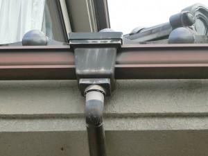 青梅 入間 外装 外壁塗装 雨樋交換