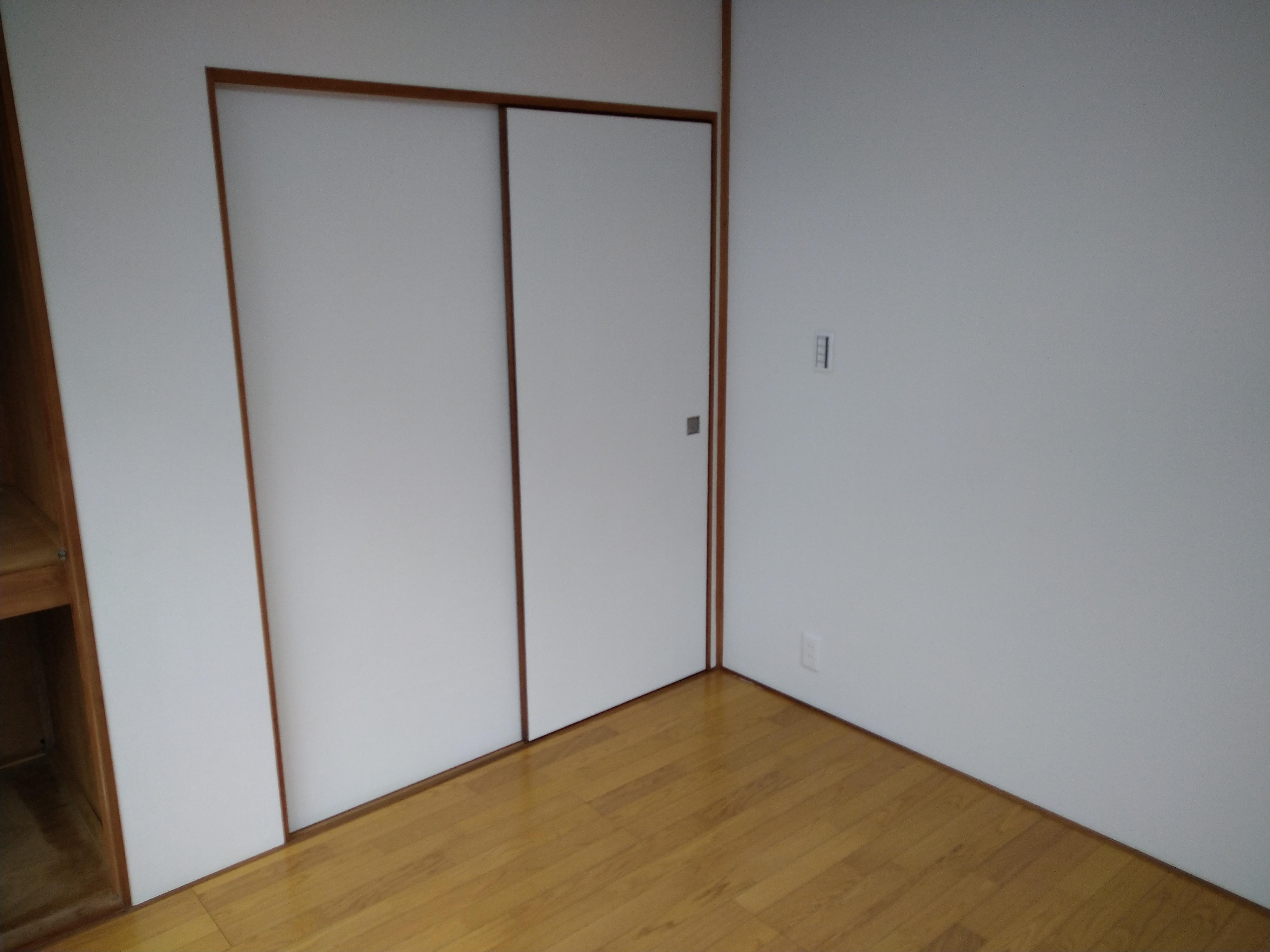入間市和室改装工事